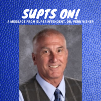 Supts On! - Start of School in August